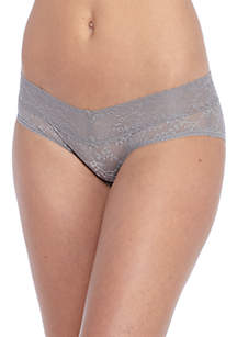 Bare Lace Hipster - QD3597
