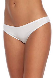 Form Cotton Thong- QD3643