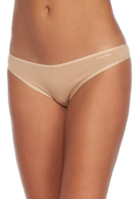 Form Cotton Thong