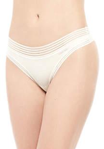 Calvin Klein Modal Thong