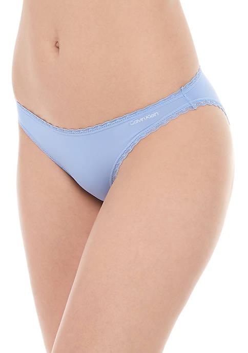 Calvin Klein Radiant Lace Bikini