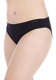 Calvin Klein Plus Size Form Bikini Panty