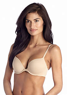 Memory Touch Push-Up Bra - QF1120