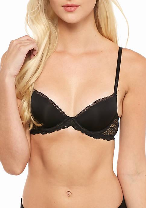Calvin Klein Seductice Lace Demi Lift Bra