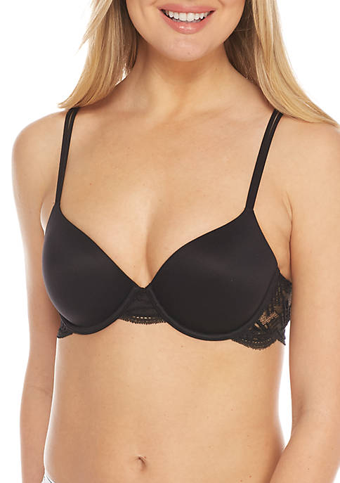 Calvin Klein Perfectly Fit Firework Lace Underwire Bra-