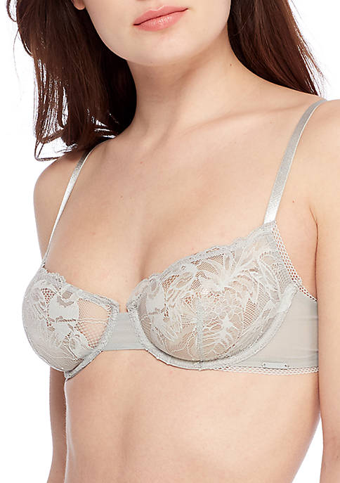 Calvin Klein Bird Lace Unline Balconette