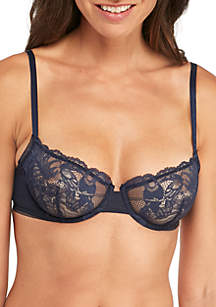 Bird Lace Unline Balconette - QF4471