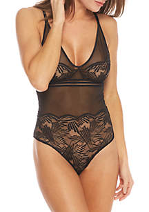 Perfectly Fit Firework Bodysuit