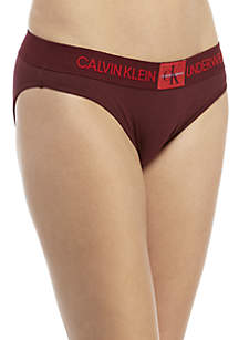 Monogram Bikini Panties