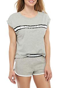 Calvin Klein Millennial Pajama Set