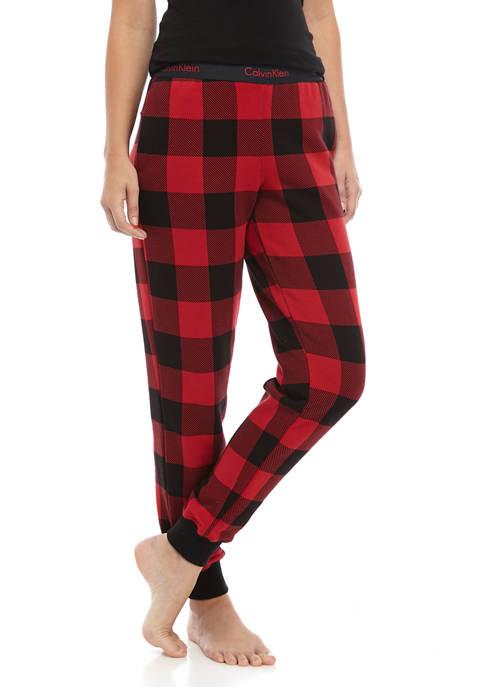 Calvin Klein Womens Jogger Pants