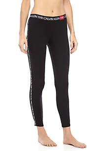Calvin Klein Bold Lounge Leggings
