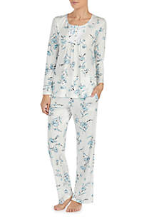 2-Piece Pajama Set