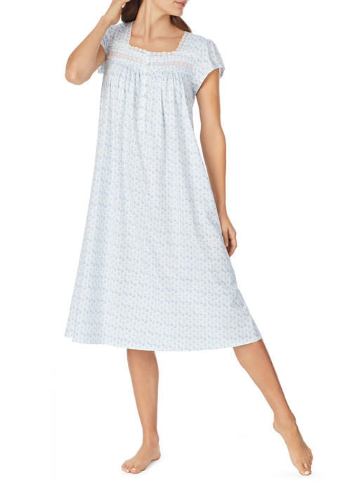 Eileen West Womens Ballet Knit Nightgown