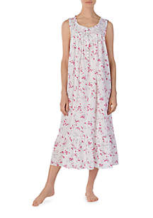 Ballet Cotton Lawn Sleep Gown