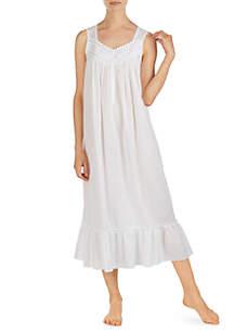 Eileen West Sleeveless Ballet Nightgown e985b3b29