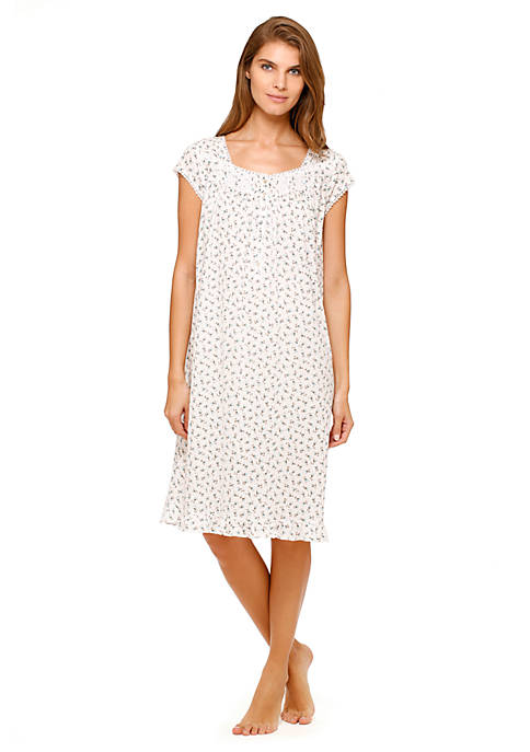 Eileen West Waltz Cotton Night Gown | belk