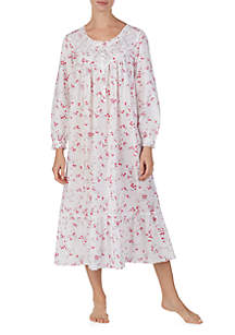 Cotton Lawn Ballet Sleep Gown