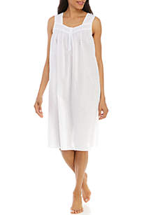 Kim Rogers® Clip Dot Sleep Gown