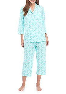 Copy Attributes Product Copy Name\t Notch Patchwork Pajama Set