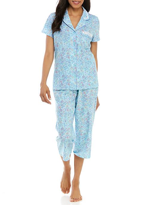 Flutter Pajama Set