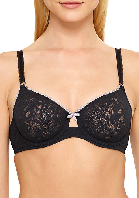 b.tempt'd by Wacoal Modern Method Underwire Bra