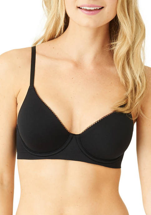 b.tempt'd by Wacoal Comfort Intended Underwire Bra