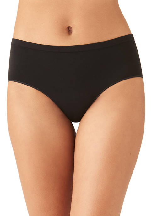 b.tempt'd by Wacoal Comfort Hipster Panty with Invisible