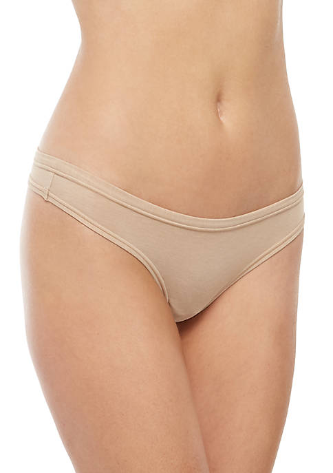 Future Foundation Thong