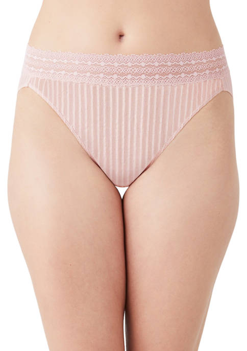 b.tempt'd by Wacoal Well Suited High Leg Panty
