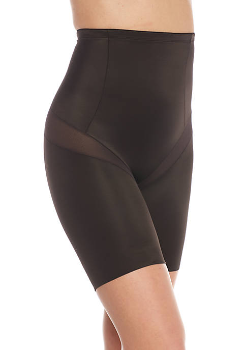 Cool Xfirm High Waist Thigh Slimmer- 2409