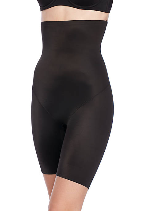 Miraclesuit® Real Smooth Hi-Waist Thigh Slimmer with Wonderful