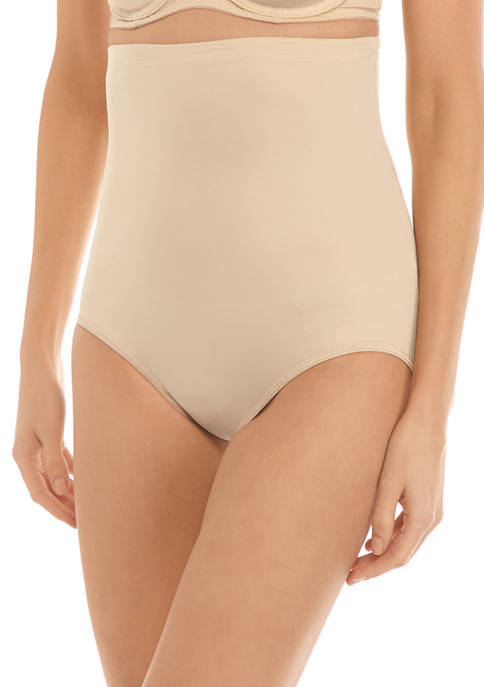 Miraclesuit® Booty Boost High Waist Briefs