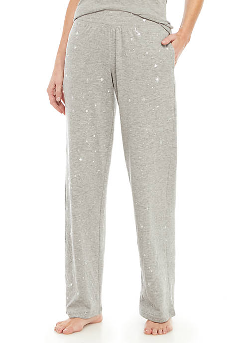Star Out Lounge Pants