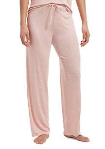 HUE® Sleepwell Sleep Pants