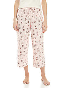 HUE® Fly Away Bird Capris