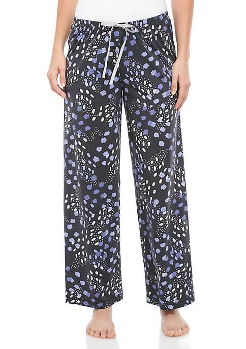 Skin Dot Pajama Pants