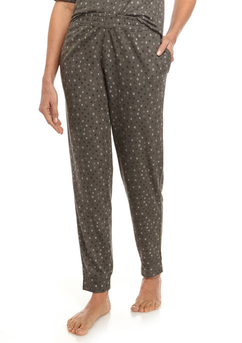 Womens Lounge Sleep Pants