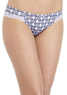 Pretty One Micro with Lace Bikini - B134333