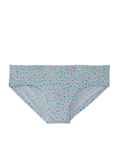 New Directions® Striped Hipster Underwear