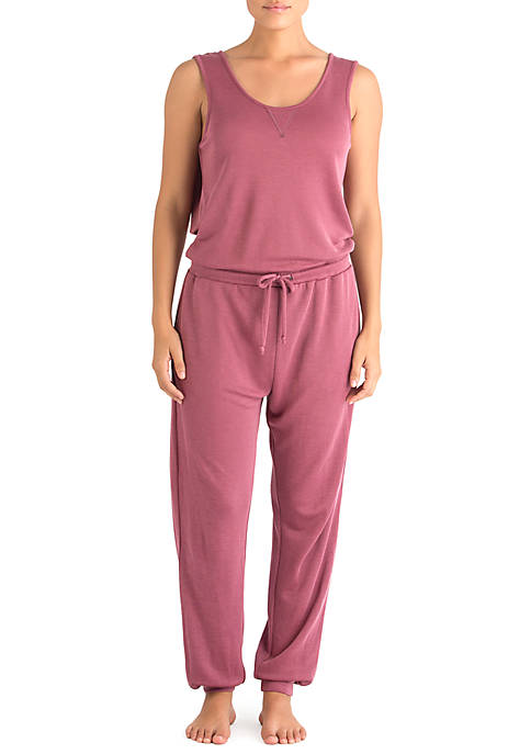 Honeydew Intimates Womens Fall Forever Jumpsuit