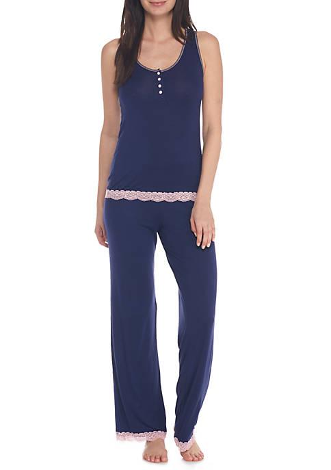 Long Babycakes Pajama -  304998