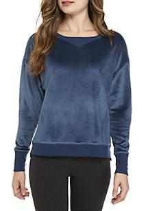 Honeydew Intimates Dream Queen Sleep Sweatshirt
