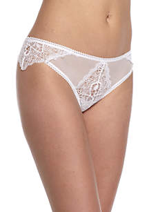 Izzie Lace Hipster- 43404