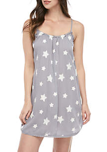 Honeydew Intimates Starry Eyed Lounge Dress