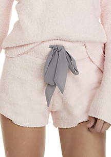 Snow Angel Sleep Shorts