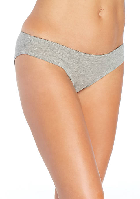 Honeydew Intimates Evie Rib Knit Bikini- 99403