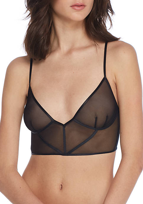 Free People Love Struck Soft Bra