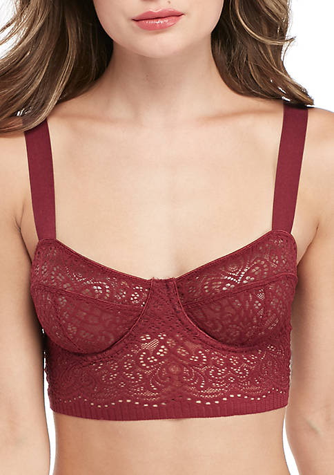 Free People Abigail Underwire Bra