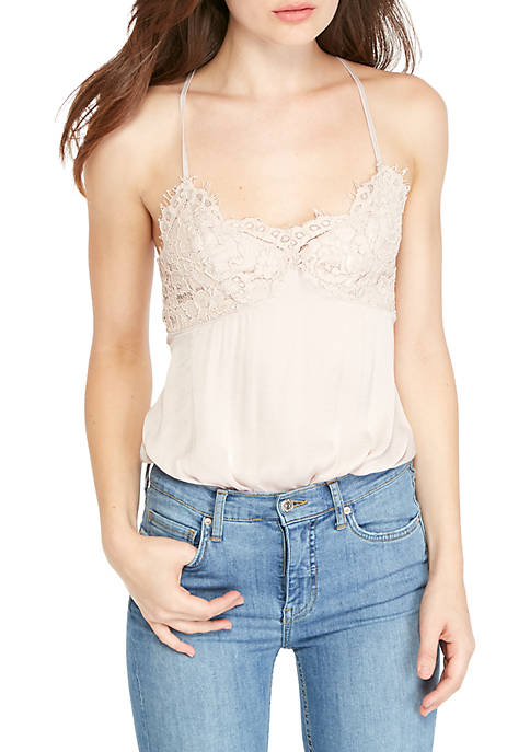 Free People Sweetie Pie Bodysuit